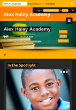 Alex Haley Academy